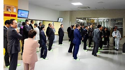 連合栃木議員懇談会≪地域交流会・政策研究会≫!③