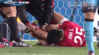 クラブワールドカップ事故