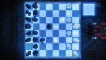 チェスイタリアンゲーム