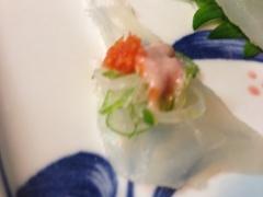 丸八寿司:料理