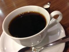 リッチ:コーヒー
