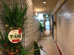 T-LAB:外観