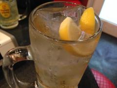 カラオケ館:酒