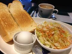 プロント 福岡赤坂店:料理