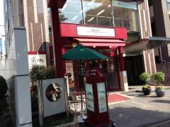 ベローチェ 福岡赤坂店:外観