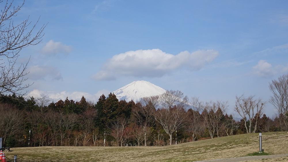 海ほたると鴨川シーワールド (2016年3月)