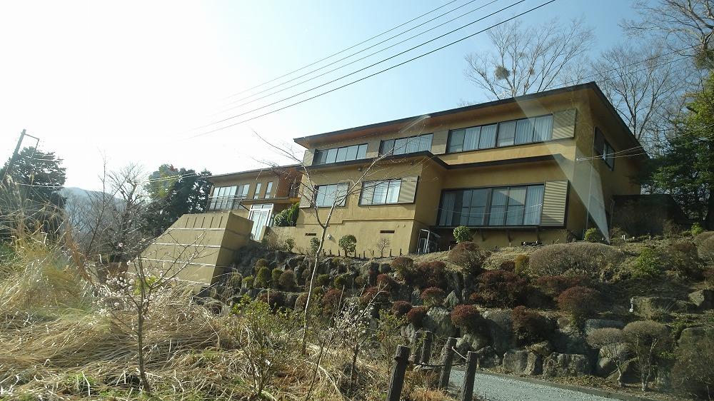 箱根ふうら 部屋・施設編 (2016年3月)