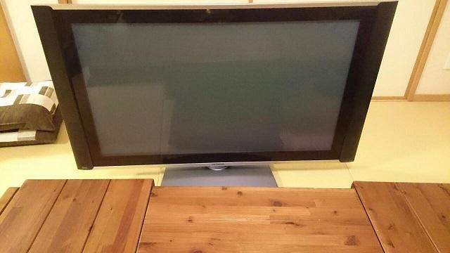 旧型テレビ
