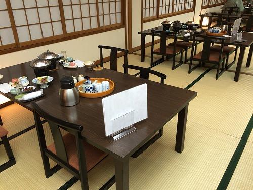 伊豆長岡温泉京急ホテル (食事)