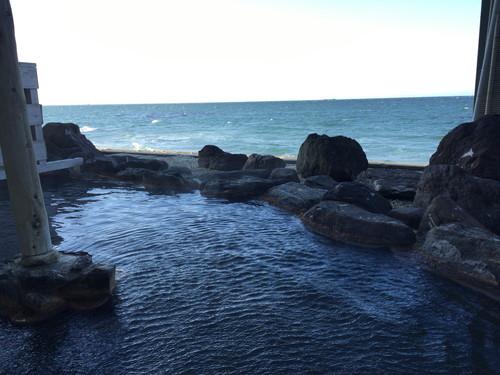 THE BEACH KUROTAKE ・旧 魚友(温泉)