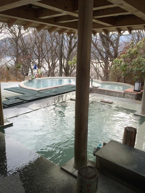 奥日光ホテル四季彩(温泉)